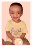 baby pic - Newsletter