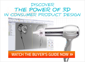 Discover the Power of 3D in Consumer Product Design