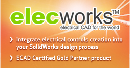 ElecWorks Electrical CAD for the world